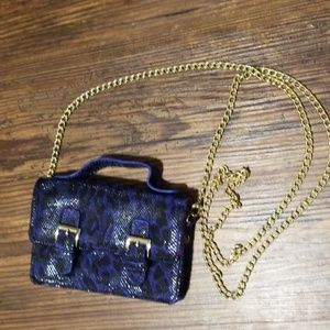 Steve Madden mini crossbody bag